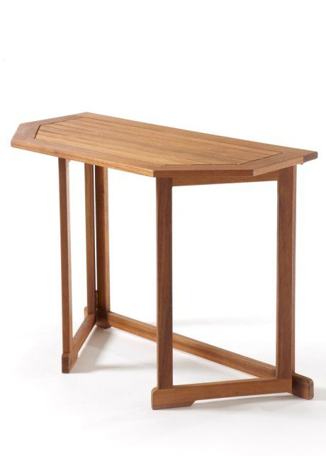 1000 idee su tavolo pieghevole su pinterest risparmio for Bonprix casa mobili
