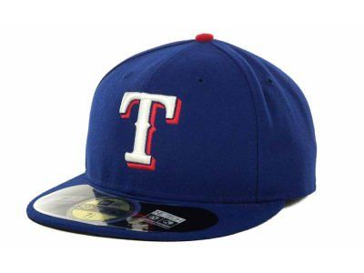 MLB Texas Rangers Authentic On Field Game 59FIFTY Cap, Royal, 7 1/8  http://allstarsportsfan.com/product/mlb-texas-rangers-authentic-on-field-game-59fifty-cap-royal/?attribute_pa_size=7-1-8  100% Polyester fitted Authentic Baseball Cap as worn by all players on the field Cool Base technology wicks moisture away from the head Embroidered Team logo with American flag background outlined in white