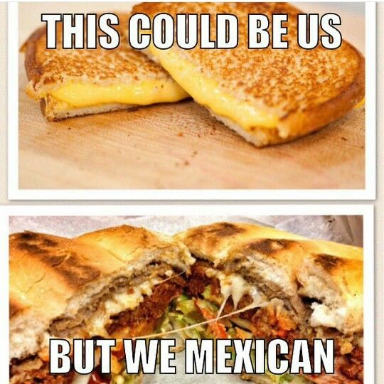 Mexican humor, growing up Mexican