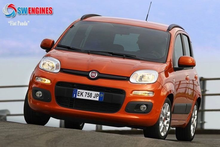 "#SWEngines Fiat Panda.The Fiat Panda is a city car from the Italian automobile manufacturer Fiat. The first Fiat Panda was introduced in 1980, and was produced until 2003 with only a few changes. It is now sometimes referred to as the ""old Panda""."