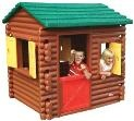 Little Tikes Log Cabin playhouse. Only $100...