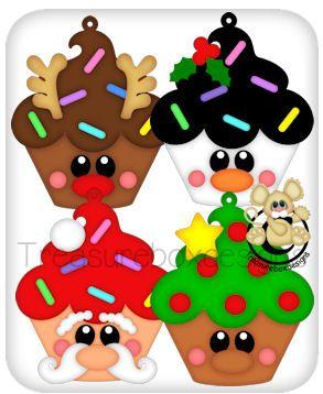 Christmas TAGS Más