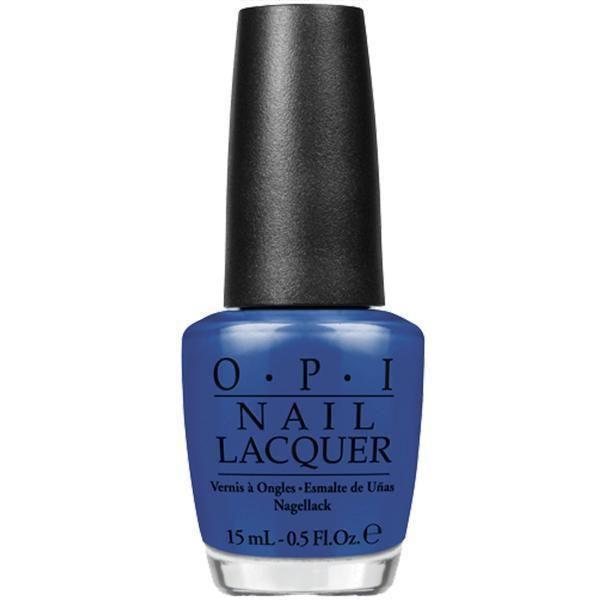 OPI Nail Lacquers - Keeping Suzi At Bay #F57