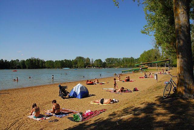 Activity and recreation in Poitou Charente moncontour