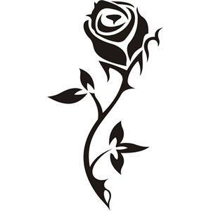 Google Image Result for http://www.cooltribaltattoo.com/wp-content/uploads/2009/09/rose-tattoo-tribal.jpg