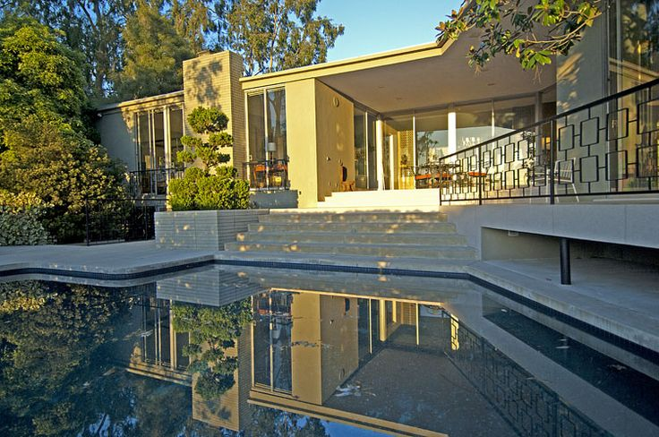 Beautiful Mid-Century Home in Pasadena by McCarthy, Zemke and Hartfelder: Mid Century Modern, Beauty Mid Century, Ranch House, Beautiful Homes, Mccarthy, Architecture Idea, Beauty Homes, Beauty Midcenturi, Mid Century Homes