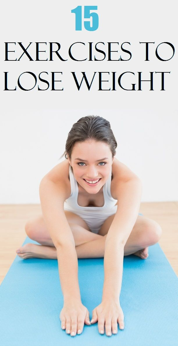 rebounder exercises to lose weight