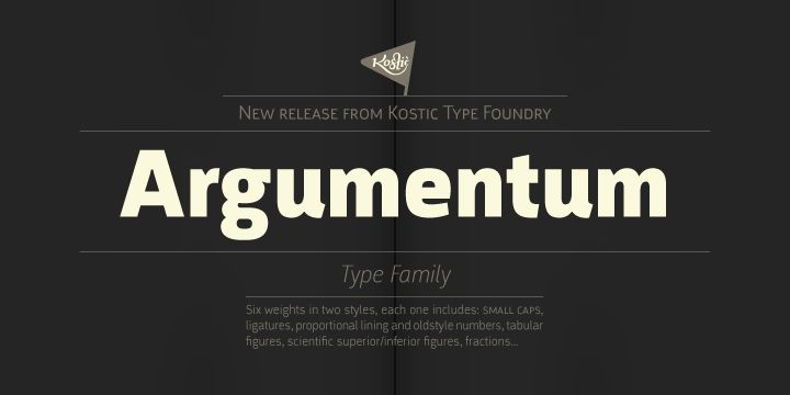 ArgumentumDesktop Fonts, Beautiful Fonts, Kostic Types, Fonts Buckets, Fonts Wishlist, Argumentum Myfonts Com, Argumentum Types, Argumentum Fonts, Types Foundry