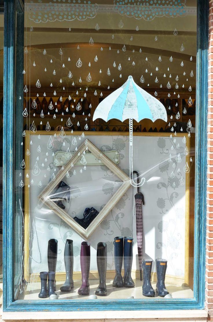 Las 25 mejores ideas sobre escaparates originales en - Regalos originales decoracion ...