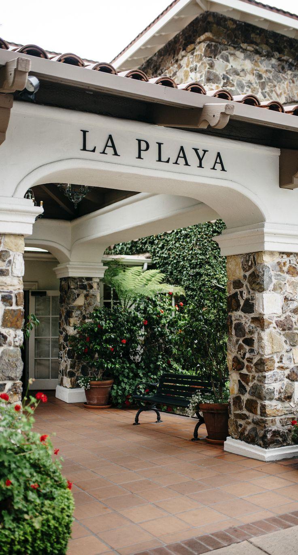 La Playa Carmel Resort Photo Diary (Part 1) - Allyson in Wonderland