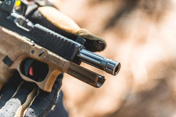custom glock 43 slide - Google Search   Amazing Arms ...