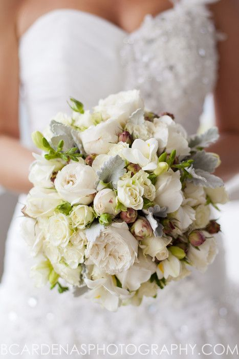 Brooke & Brendan - Wedding - Bianca Cardenas Photography