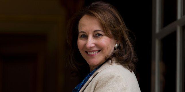 En direct : «Le Grand Rendez-vous» avec Ségolène Royal