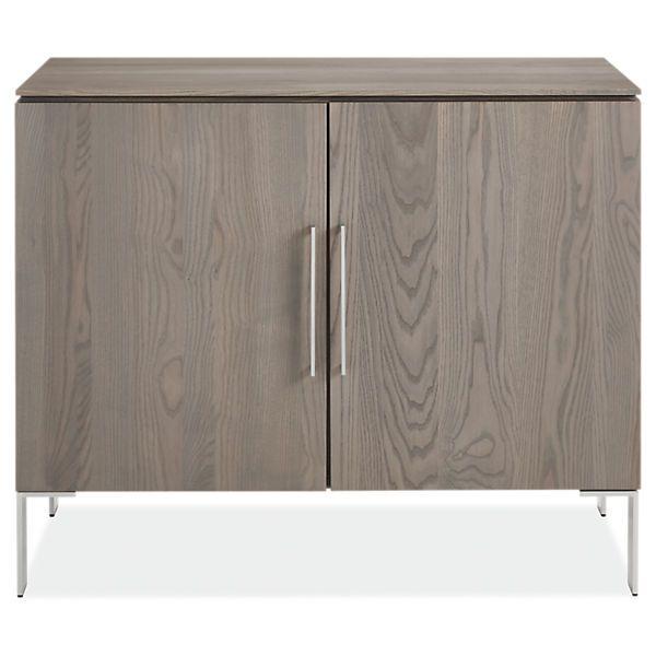 Kenwood Bar Cabinet Modern Carts