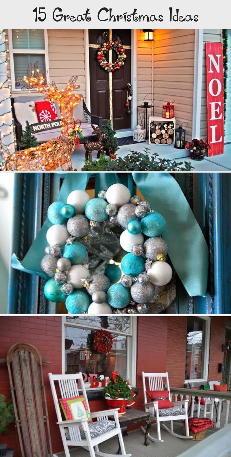 15 great Christmas DIY projects including this cute little