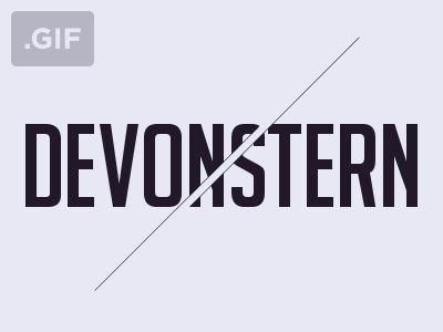Devonstern_dribbblesplice_v01