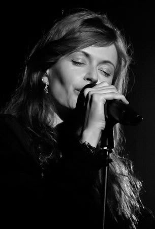 Axelle Red (born Fabienne Demal, 1968) - Belgian singer-songwriter. Is Flemish, but sings in French.