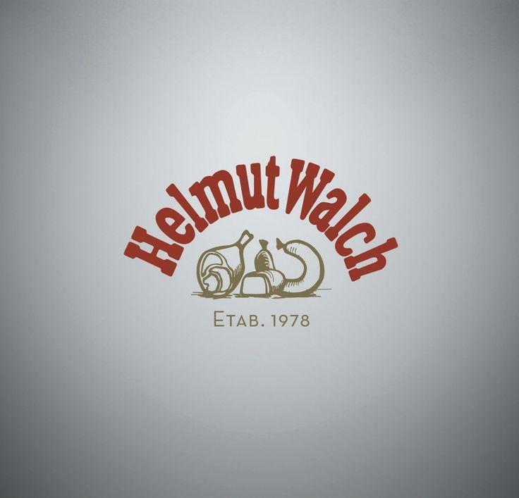 Helmut Walch Re-Branding and packagings