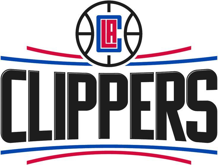 Los Angeles Clippers Logo http://www.nba.com/clippers/ http://pinterest.com/nbadraftboss
