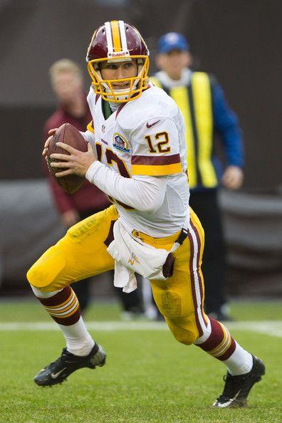 Kirk Cousins / Washington Redskins