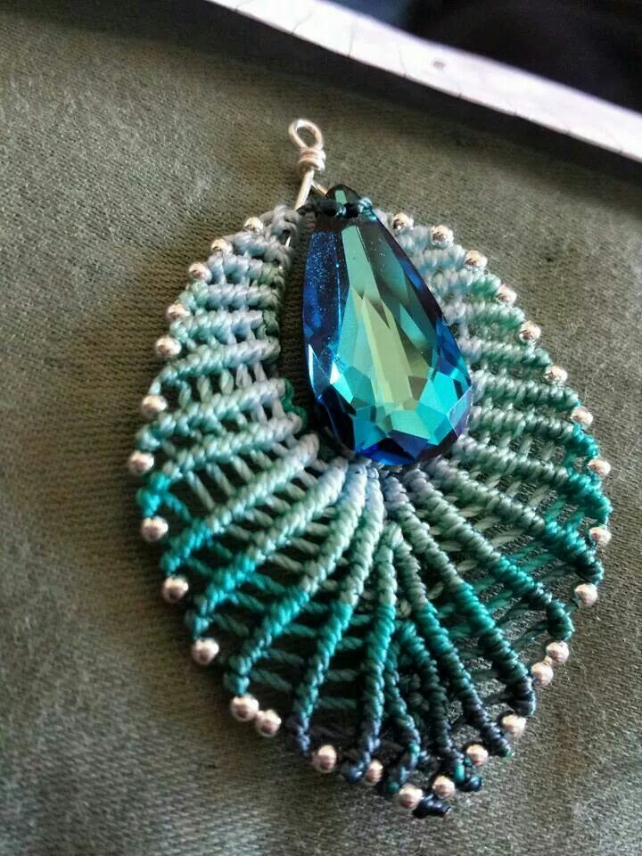186 best Micro Macrame images on