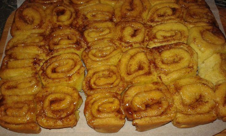Karcagi Ferdinándi kalács, ízletes, nagyon puha és foszlós csoda!