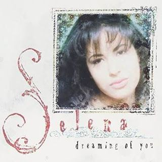 Selena Quintanilla - Dreaming of You (1995) - My CD Music - Sharing the great music