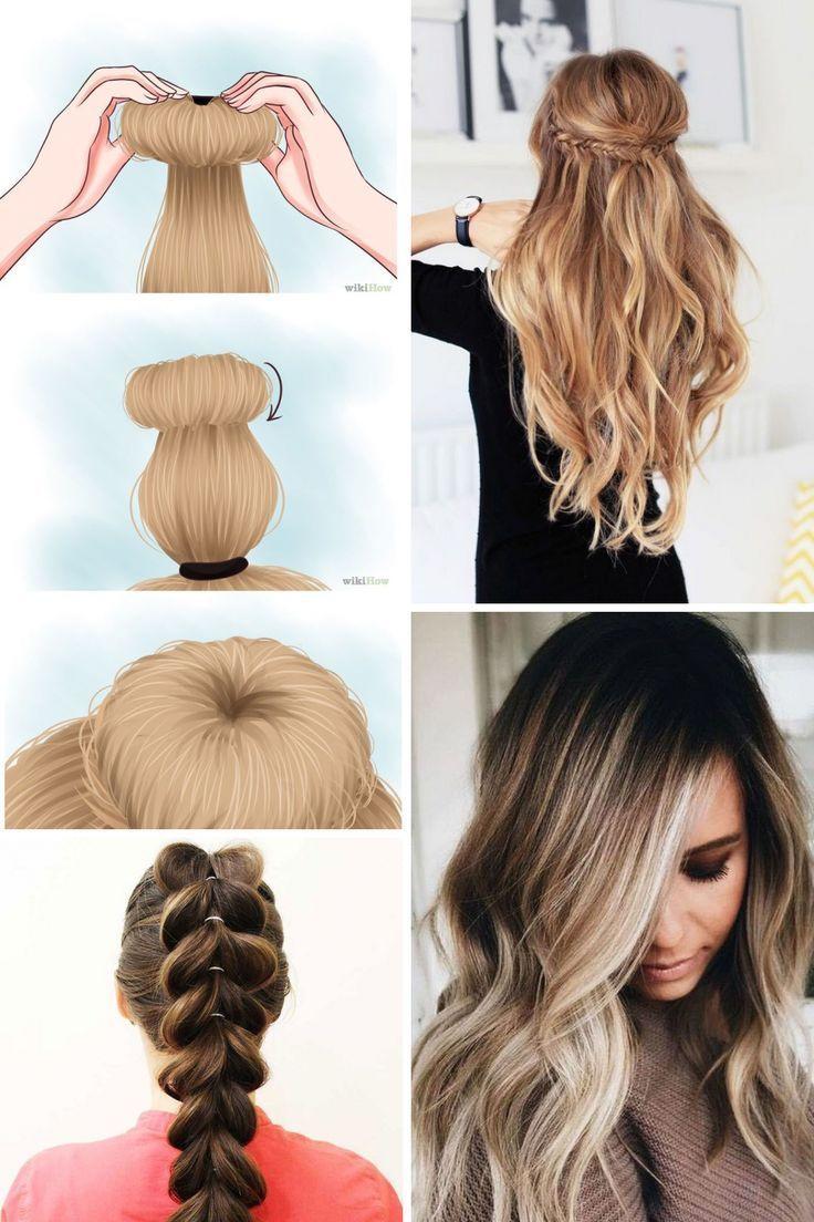Pin On Haar