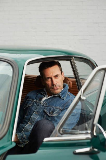 Jon Hamm, The Observer Magazine, June 17, 2017 Photos and Images   Getty Images