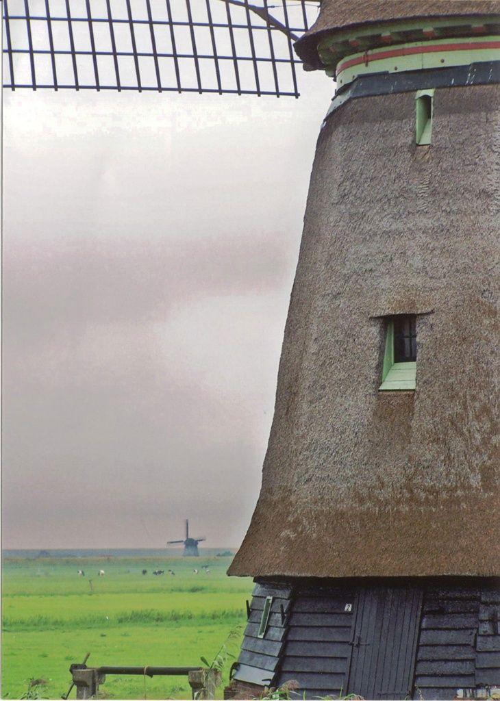 Windmills in #Netherlands #travel (Photo: Holland.com)
