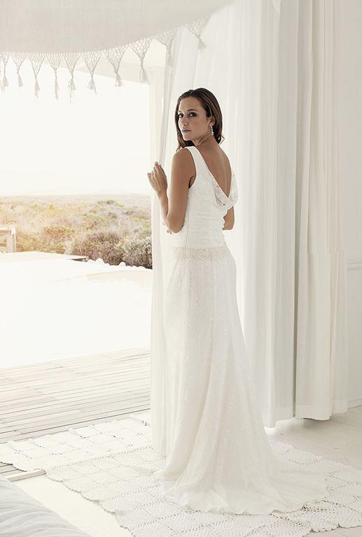 45 besten Marylise 2015 Bilder auf Pinterest | Hochzeitskleider ...