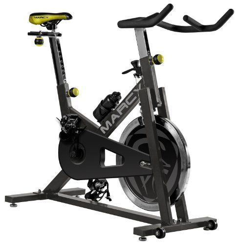 Recommended Today  Marcy Club Revolution Cycle