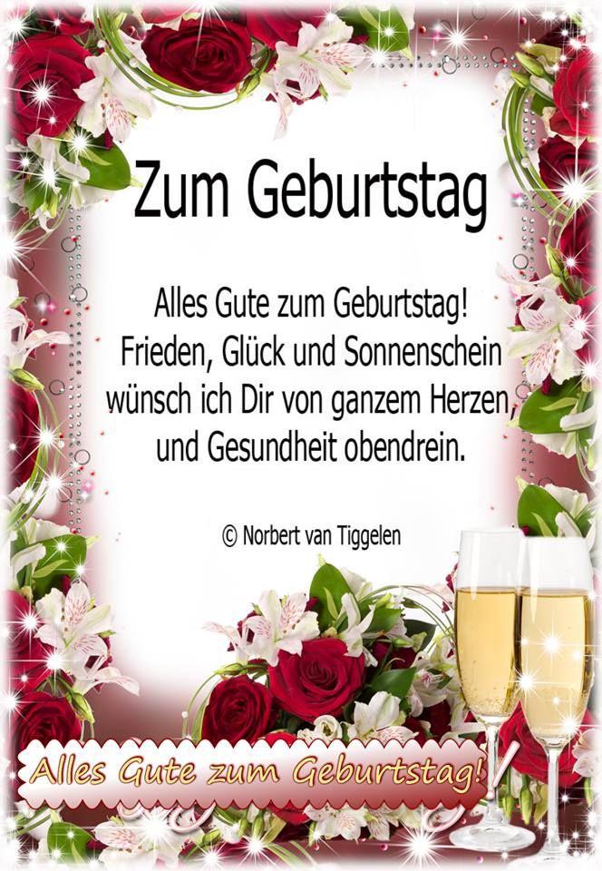 Gedichte Fur Die Ganz Besonderen Anlasse Alles Gute Geburtstag