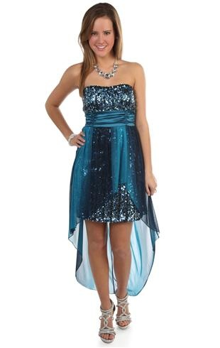 1000  images about Dresses on Pinterest - Teal bridesmaid dresses ...