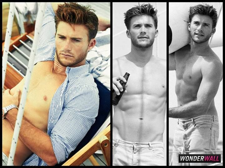 Clint eastwoods son actor model and scott eastwood on for Is scott eastwood clint eastwood s son