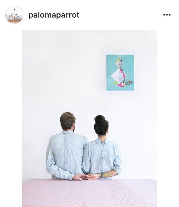 Paloma Parot #palomaparot #instagram #Igers