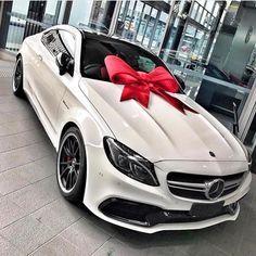 W K 7 on Instagram: #wissk7 #luxury #lifestyle #car #white #mercedes – Cars + Dope Music