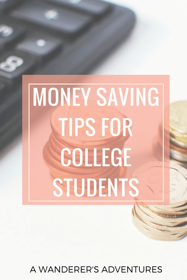Money is something a lot of people struggle with. It's in everyone's life, and we all depend on it for survival. But, as college students, we don't always have tons of money at our disposal. Want to save some money? Click through to find out you can do it!