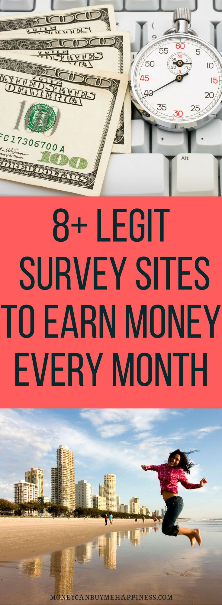 Wondering how to get paid to take surveys? This list of legit survey sites contains the best paid survey companies that pay cash or gift cards. Earning extra cash from surveys is a great way to increase your income and have pay for holidays or gifts.