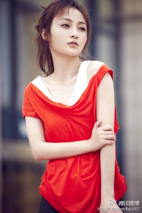 Red and white: Red And White, Weibo Fashion
