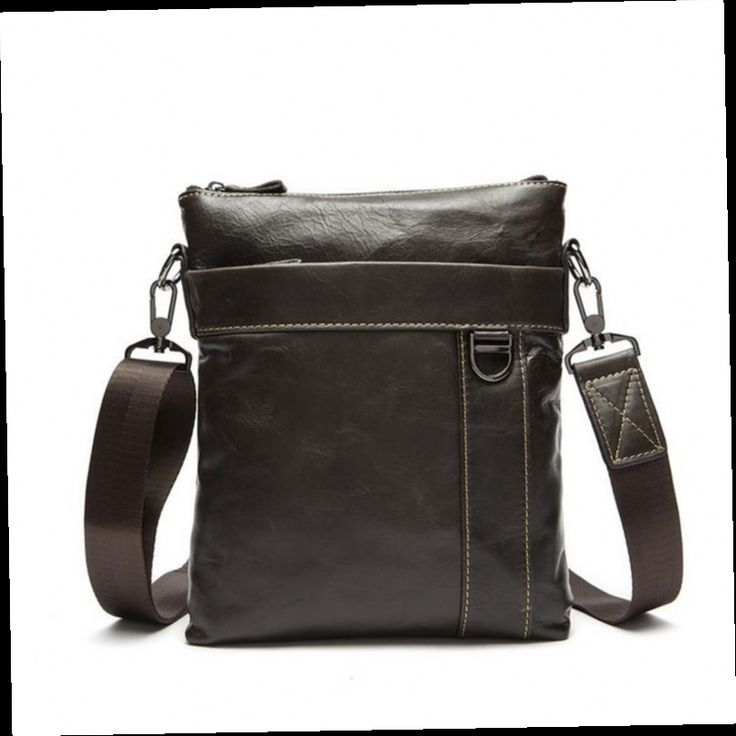 54.05$  Buy here - http://alizqw.worldwells.pw/go.php?t=32653810366 - 2016 explosion models leather man bag leather bag Messenger sacoche homme marque luxe casual carteras de hombre 54.05$