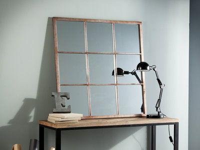 1000 id es sur le th me miroir de fen tre sur pinterest for Miroir fenetre metal