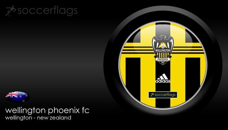 Wellington Phoenix FC - Veja mais Wallpapers e baixe de graça em nosso Blog. Visite-nos ads.tt/78i3u