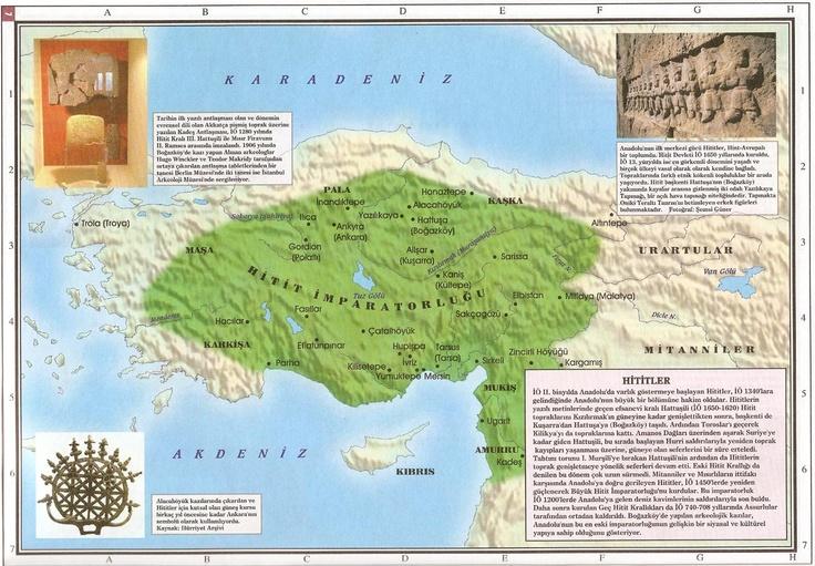 Hittite Empire