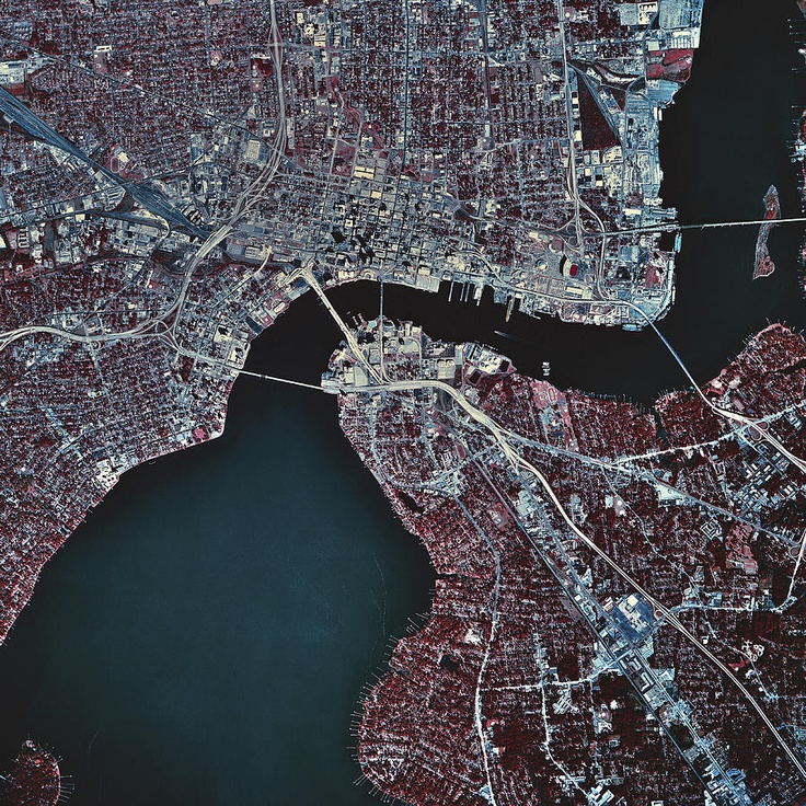 Worlds Longest Rivers Map%0A Downtown Jacksonville  Florida aerial view