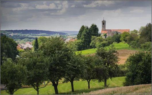 Ommersheim -