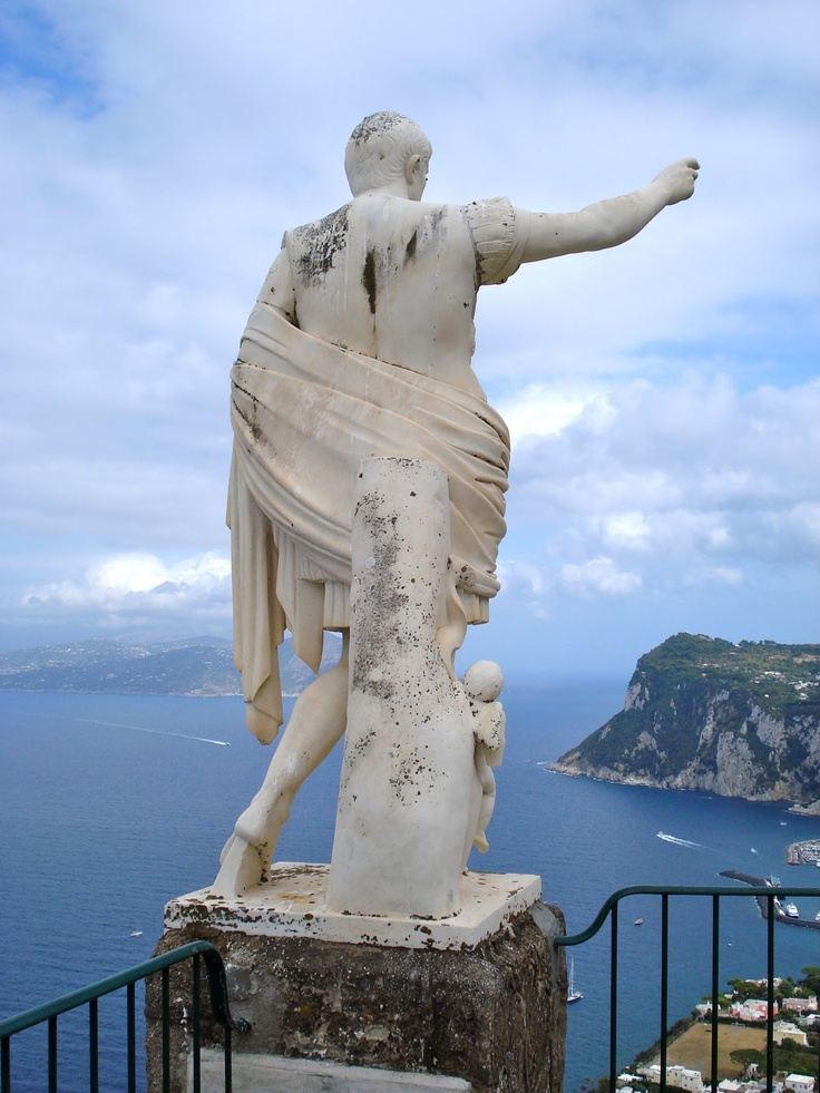 76 Best Images About Italy On Pinterest Capri Italy