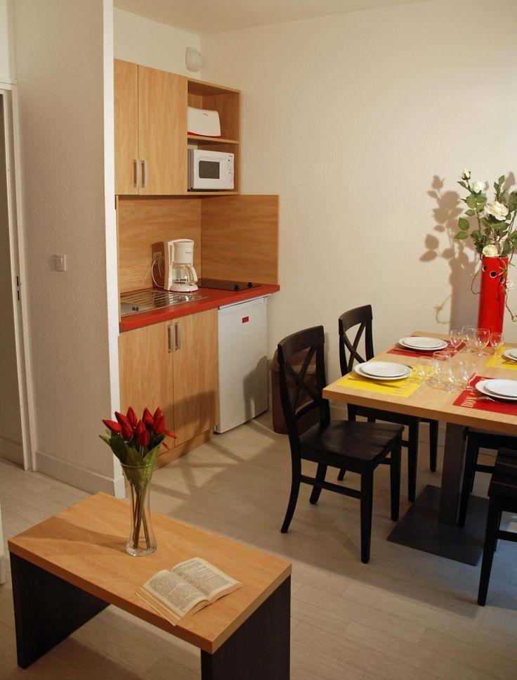 Exemple de séjour dans la résidence Le Grand Bleu à Port Barcarès.