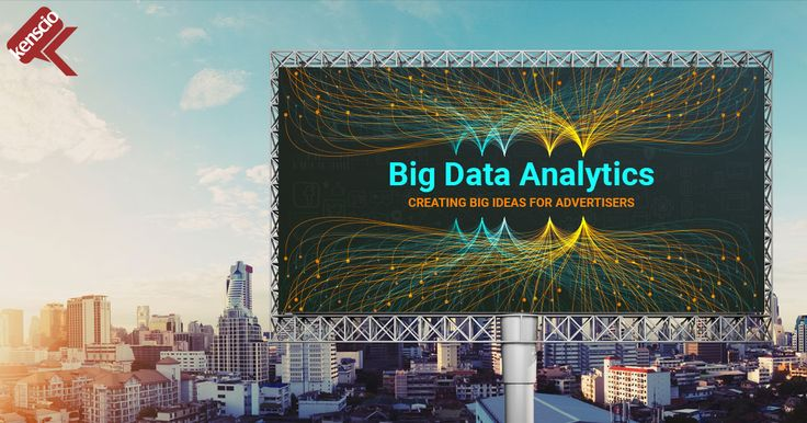#BigData continues to revolutionize Digital Advertising, with its expanding role in it: https://www.entrepreneur.com/article/293678 #BigDataAnalytics #DigitalAdvertising #Data