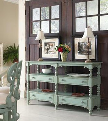 Shop For Fine Furniture Design Console, And Other Living Room Console  Tables At LA Waters Furniture In Statesboro, GA.